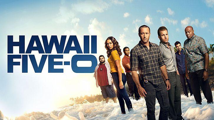 ハワイ ファイブ オー HAWAII FIVE-O 7 ハワイファイブオー7|テレビ東京