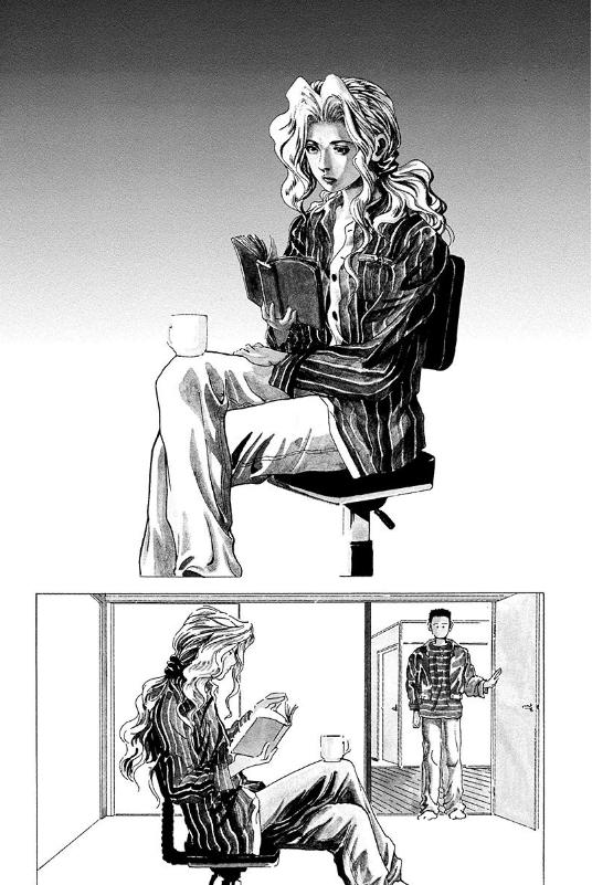 漫画 LEVEL E(レベルE)